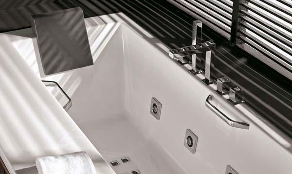bak mandi dengan laci