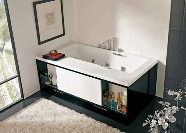 Gambar desain bak mandi