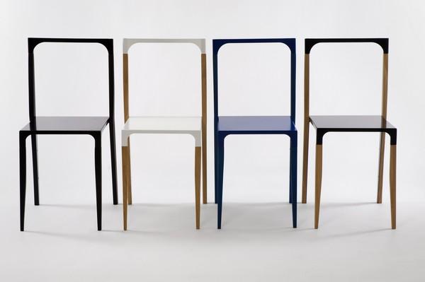 Simple Minimalist Dining Set: House Designs: Minimalist And Refined Dining Set : Tabbed