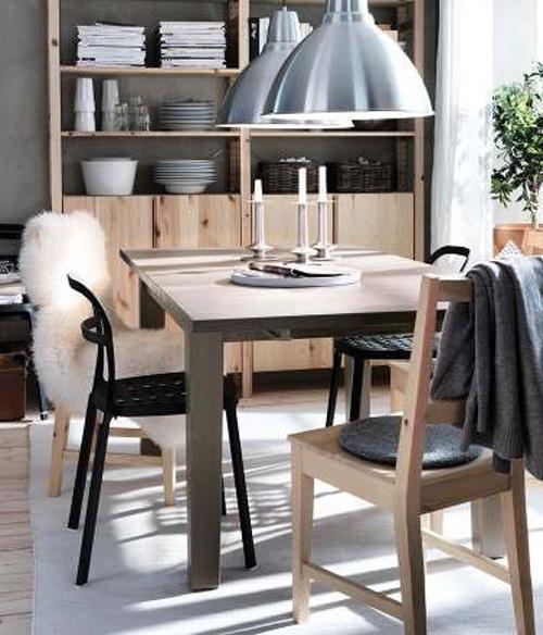 ikea dining room furniture brown modern ikea dining room furniture